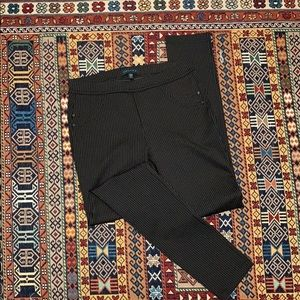 Anthropologie leggings Size SM